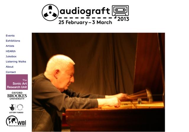 audiograft2013