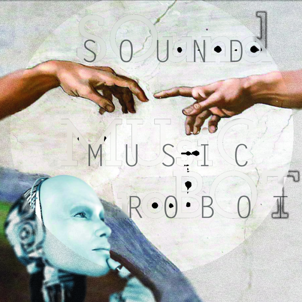 sound music robot sq